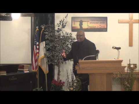 Awakening Conference - Rev. Marcus Smith