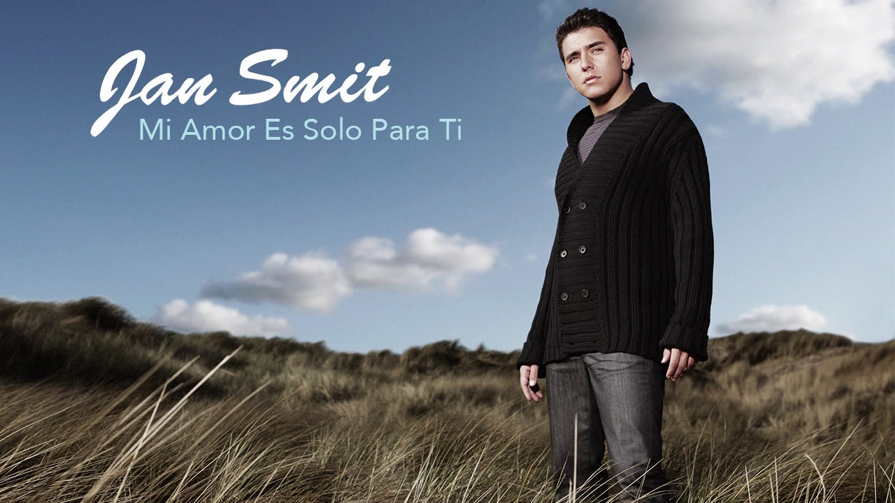 Download Jan Smit - Mi Amor Es Solo Para Ti (Official Audio)
