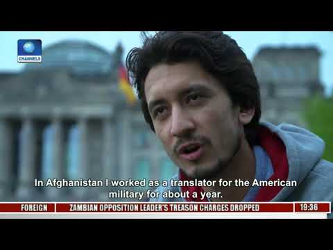 21st Century: Refugee & Migrants Settle Down In Germany