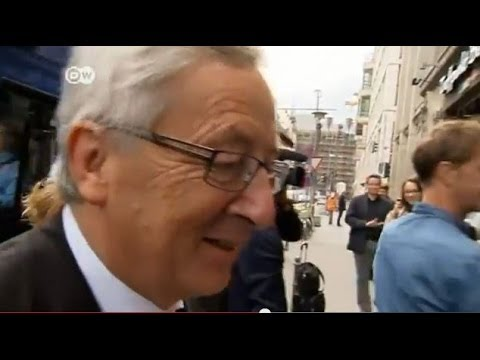 Defeat for Cameron: Junker gets the job | Journal