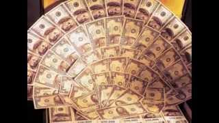 Деньги,денежки!!!Федя Карманов!