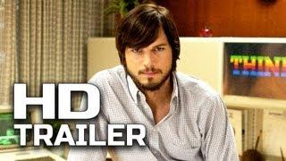 JOBS | Official Trailer [HD] 2013
