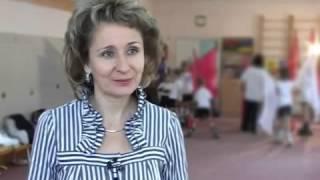 видео Институт физической культуры и спорта