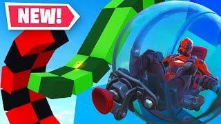 Rainbow Baller *RACE* (Fortnite Creative)
