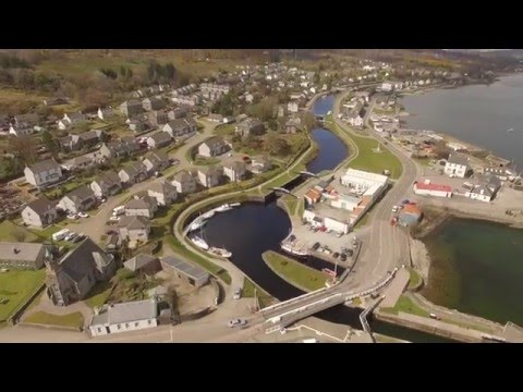 A Chat with the Crinan Corridor Charrette Design Team