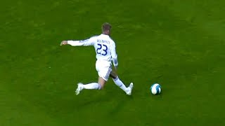 David Beckham EPIC Goals & Assists