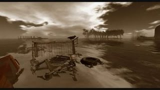 After the storm. Mumford & sons (Second Life machinima)