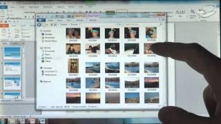 Novidades - Microsoft revela Windows 8, o sistema para qualquer tipo aparelho - Baixaki