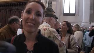 Elena Donazzan canta
