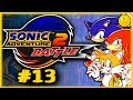 Sonic Adventure 2 Battle #13 | Sonic Heroes Save The Day!