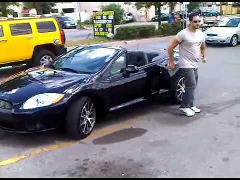 2013 mitsubishi eclipse spyder convertible 2013 mitsubishi eclipse