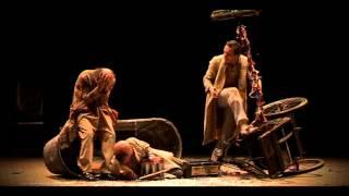 Teatro La Zaranda. Los que Ríen los Últimos. 2006