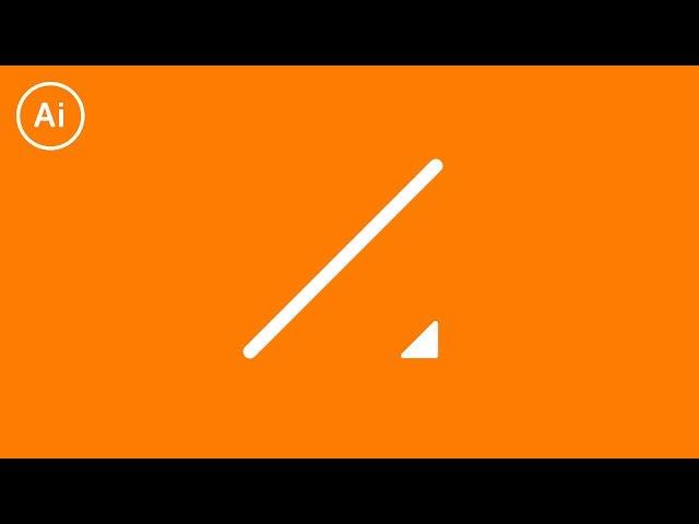 How to Use the Line Segment Tool | Illustrator CC Tutorial