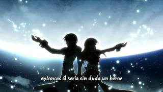 Supercell - Hero (sub esp)