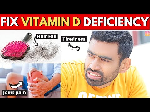 This is Why You Are Deficient in Vitamin D