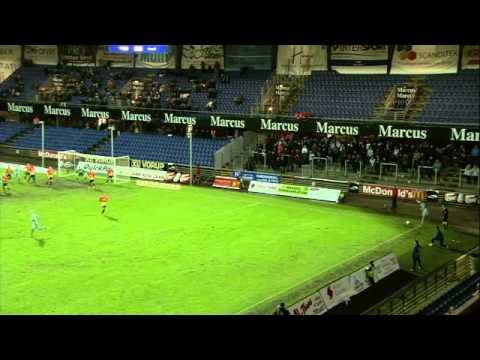 Højdepunkter: Randers FC – EFB