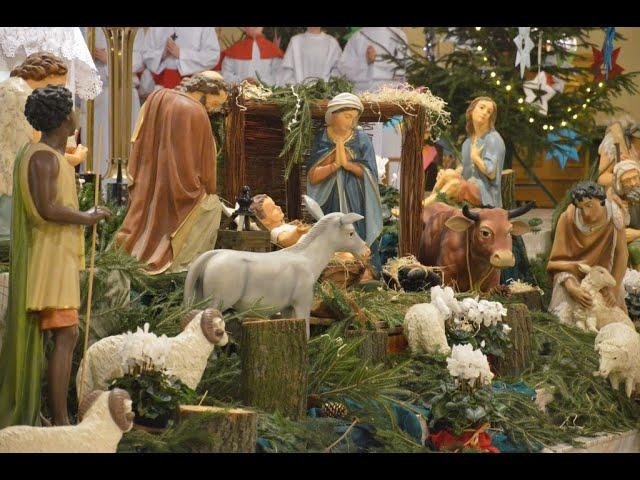 31 grudnia 2020 - VII dzień oktawy Narodzenia Pańskiego - Msza na zakończenie roku