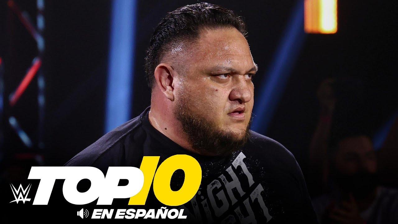 Download Top 10 Mejores Momentos de NXT: WWE Top 10, Jul 20, 2021