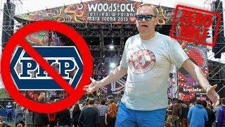 Na Woodstock pociągiem nie pojedziesz! [ZERO IBU]