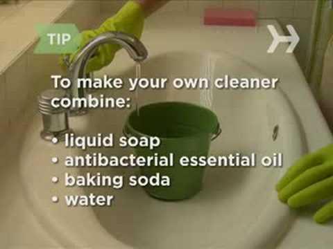 Come Pulire La Vasca Da Bagno In Resina.Come Pulire Una Vasca Da Bagno In Ceramica Tutto Per Casa