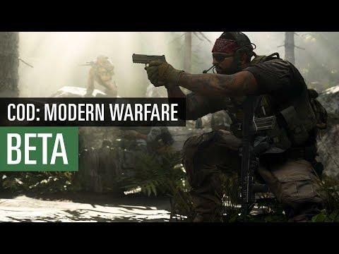 Call of Duty: Modern Warfare | SPECIAL | Die 10 wichtigsten Erkenntnisse aus der Beta