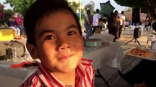 Fiesta en la colonia Santiago Totolimixpan Poncitlan jalisco