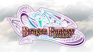 Dragon Fantasy Book II Trailer