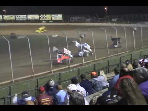 Lake Ozark Speedway WOW 360 Nationals Highlights Video 0002