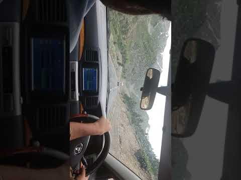 Travelling chilas to babusar top naran via rawalpindi