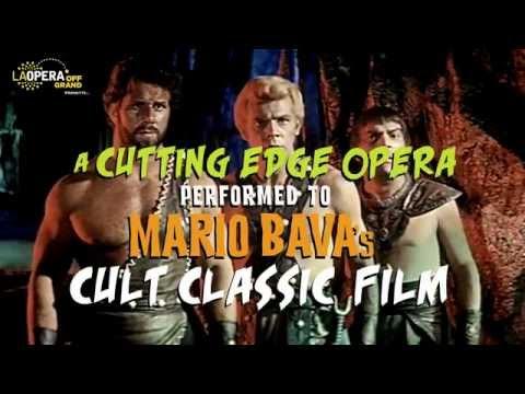 Hercules Vs Vampires at LA Opera Trailer
