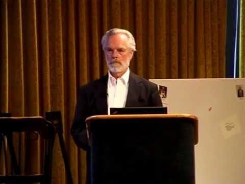 Measuring Global Consciousness? | Roger Nelson Ph.D.