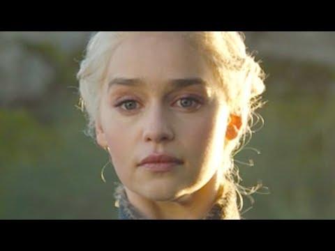 Emilia Clarke Reacts To Petition Demanding A GoT Season 8 Remake