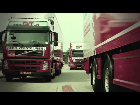GVT Group of Logistics Corporate Movie