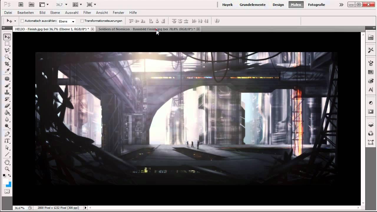 Adobe Photoshop Tutorial - Die Muskeln aufpumpen <p><small>Die PhotoshopProfis zeigen, wie man in Photoshop seine Muskeln realistisch und qualitativ hochwertig aufpumpen kann. Hier sind die Links der PhotoshopProfis:...</small></p> <p><small><a target=