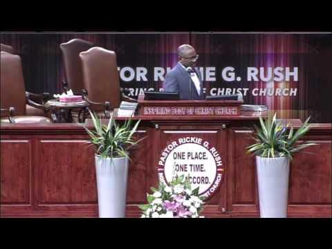 iboc church dallas live