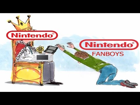 Rant Delusional Nintendo Fanboys Suffers From Stupidity