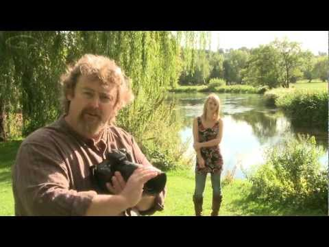 Photography Tips – Backlighting – an Introduction