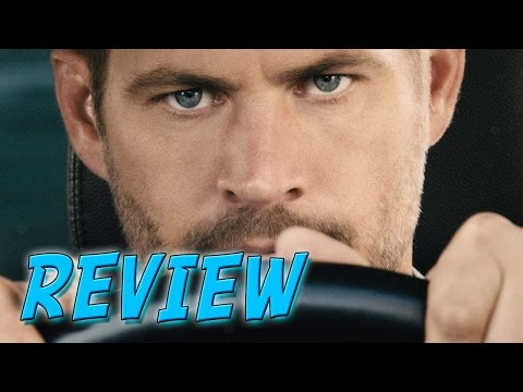 Furious 7 Movie Review - Fast and Furious 7
