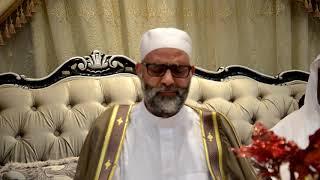 [ ألا بذكر الله تطمئن القلوب ] تلاوة من سورة الرعد في مكة المكرمة برواية السوسي لحسن صالح