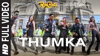 Full Video: Thumka | Pagalpanti | YO YO Honey Singh | Anil, John, Ileana, Arshad, Urvashi, Pulkit