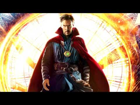 'Doctor Strange' Main Theme by Michael Giacchino