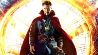 'Doctor Strange' Main Theme by Michael Giacchino