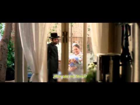 La Esposa Prometida (Fill the Void / Lemale et ha'halal)