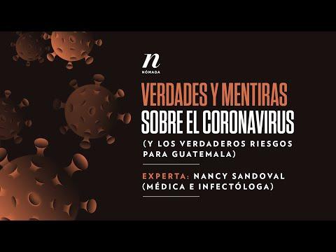 verdades-y-mentiras-sobre-el-coronavirus:-una-conversación-con-nancy-sandoval,-médica-e-infectóloga