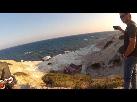 Spending weekends in Cyprus