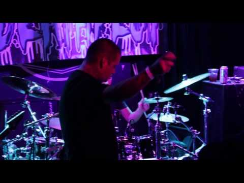 PHOBIA live at NY Deathfest, Aug. 3rd, 2013