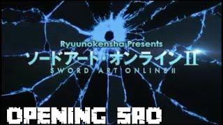 Sword Art Online II - IGNITE - (with english sub)
