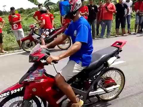 125zr Saratok vs Sarikei@Gawai Open