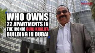 Former Kerala mechanic now owns 22 flats in Burj Khalifa