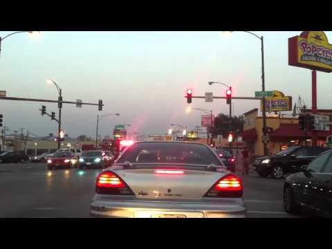 Traffic Lights Gone Wild - ILG